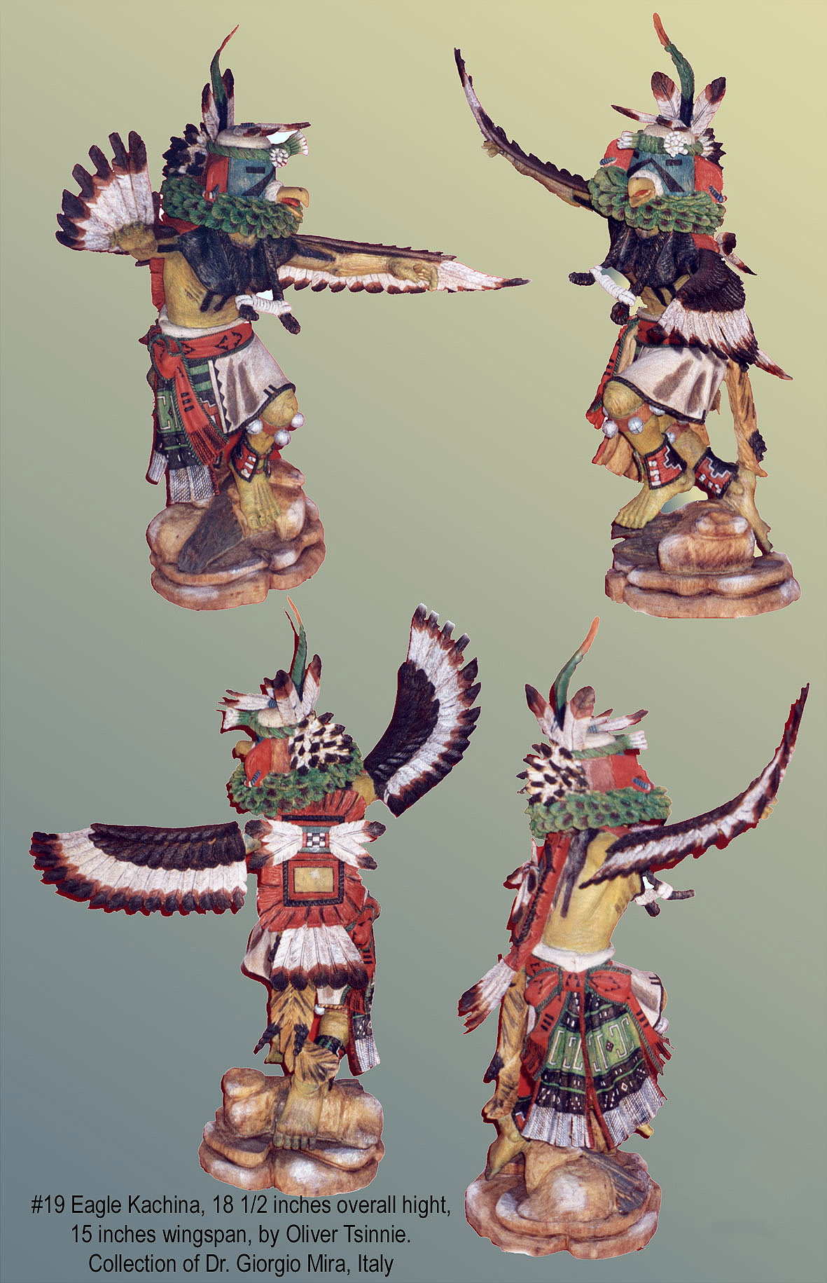 recipe: hopi eagle dancer kachina [9]