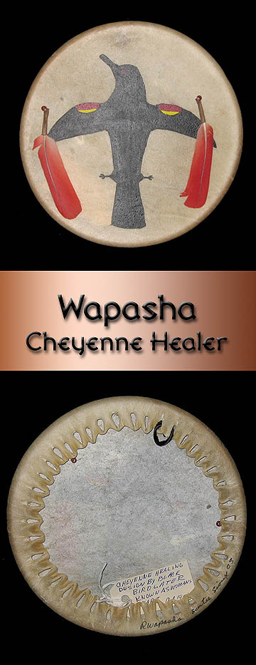 Plains indian art by rod steiner santee sioux cheyenne for Cheyenne tribe arts and crafts
