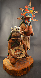 Contemporary Hopi Kachinas Special Sale